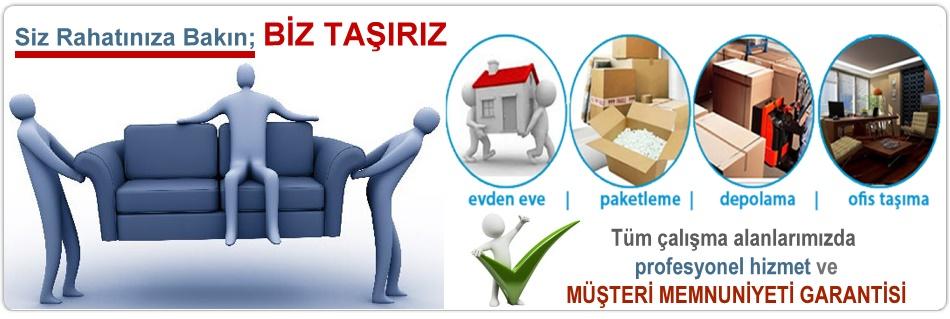 ilyasoğlu evden eve nakliyat paketleme