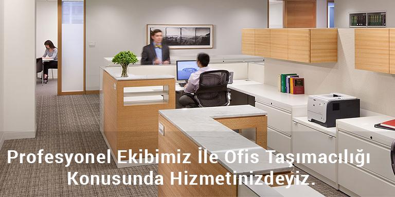 ilyasoğlu ofis taşıma